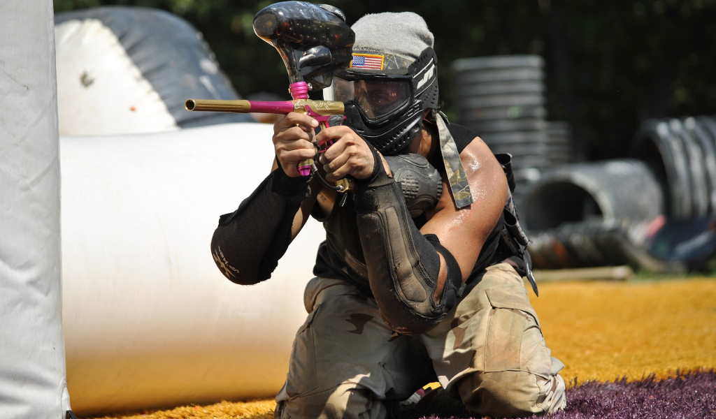 Difference Between Airsoft vs Paintball