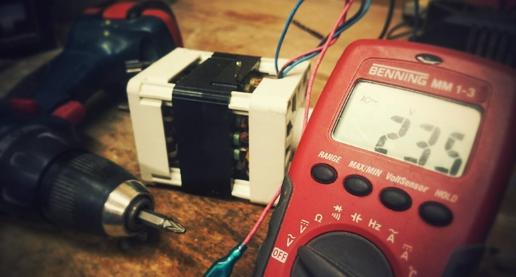 Difference Between Impedance vs Resistance