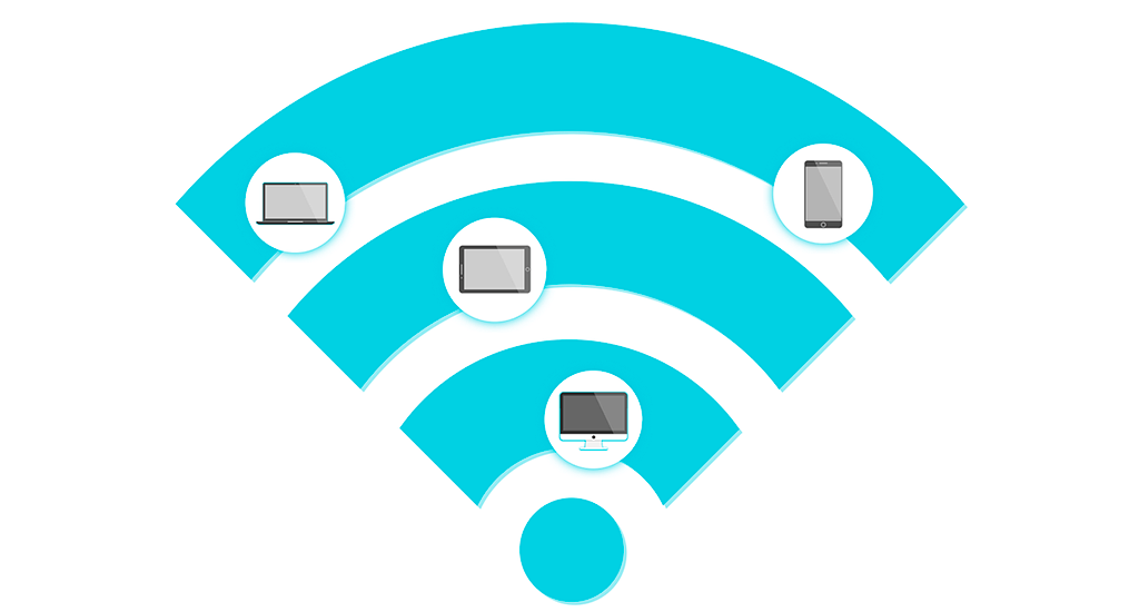 difference between bluetooth vs wifi