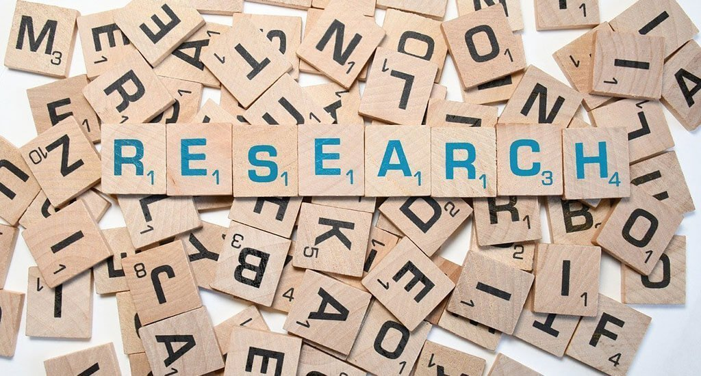 Difference Between Primary vs Secondary Research